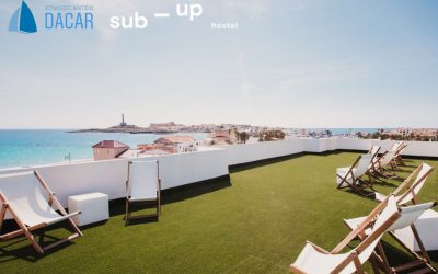 SUB-UP HOSTEL: ¡VENTAJAS!