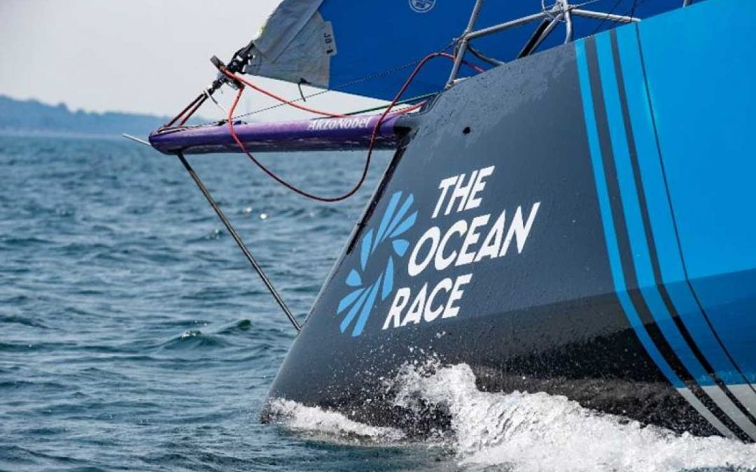 The Ocean Race, ¿qué es?
